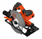 Black+Decker / Пила дисковая CS1550-QS Бишкек