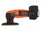 Black+Decker / Шлифмашина Black & Decker BDCDS12 GoPak без аккумулятора Бишкек